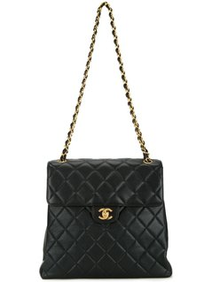 Normal chanel vintage quilted shoulder bag