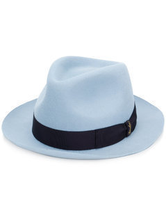 Borsalino - Classic Hat - Men - Wool Felt - 58