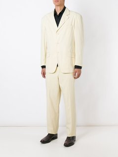 Moschino Vintage two piece suit
