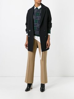 Prada Vintage tailored trousers