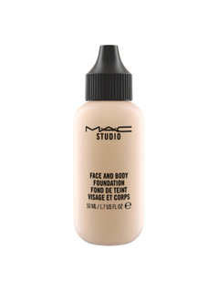 MAC Studio Face and Body Foundation - C2