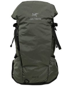 32L BRIZE NYLON BACKPACK