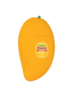 Magic Food Mango Hand Butter - Krem do rąk z mango
