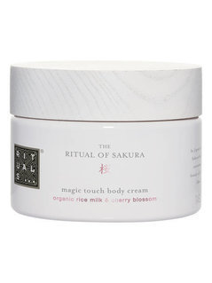 The Ritual of Sakura Body Cream - Krem do ciała