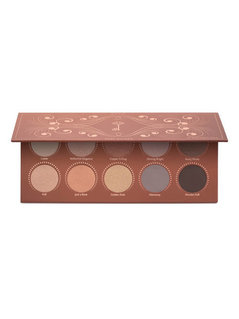 Rose Golden Eyeshadow Palette - Paleta cieni do powiek