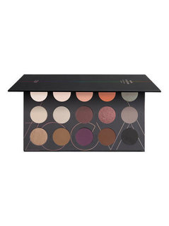 Spectrum  Eyeshadow Palette - Paleta cieni do powiek