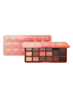 Sweet Peach - Paleta cieni do oczu