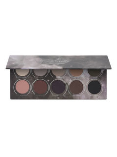 Smoky Eyeshadow Palette - Paleta cieni do powiek