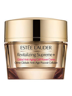 Revitalizing Supreme Plus Global Anti-Aging Cell Power Creme - Krem