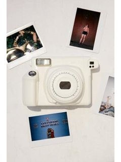 Fujifilm X UO Custom Colour Instax Wide 300 Instant Camera