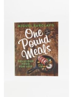 One Pound Meals: Delicious Food For Less Book