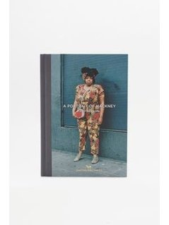 A Portrait of Hackney Photo Book