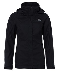 The North Face EVOLVE II 3IN1 Kurtka hardshell black