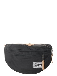 Eastpak BUNDEL/INTO THE OUT Saszetka nerka into black