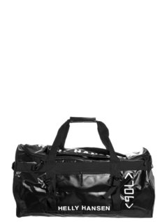 Helly Hansen DUFFEL BAG Torba podróżna black
