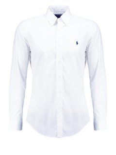 Polo Ralph Lauren SLIM FIT  Koszula white