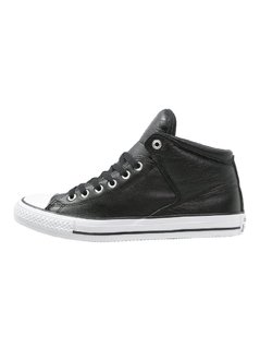 Converse CHUCK TAYLOR ALL STAR HIGH STREET Tenisówki i Trampki wysokie black/white