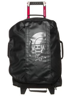The North Face ROLLING THUNDER 40 L Torba podróżna black
