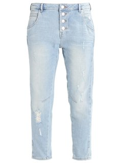 Mustang Jeansy Relaxed fit super stone