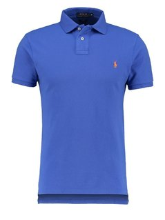Polo Ralph Lauren SLIM FIT Koszulka polo collection roya
