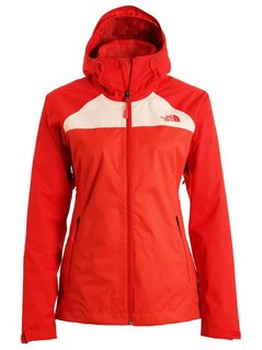 The North Face SEQUENCE  Kurtka hardshell red