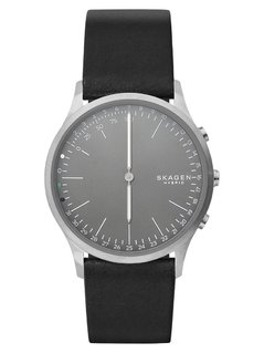 Skagen Connected JORN Zegarek grau