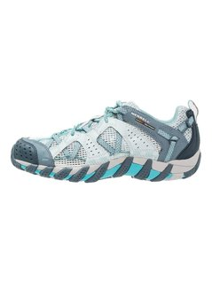 Merrell WATERPRO MAIPO Obuwie hikingowe light grey