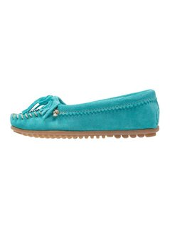 Minnetonka ME TO WE Mokasyny turquoise