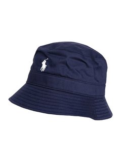 Polo Ralph Lauren Kapelusz french navy