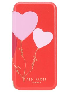 Ted Baker FRANY Etui na telefon orange