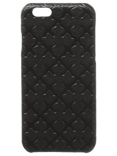 By Malene Birger PAMSY Etui na telefon black