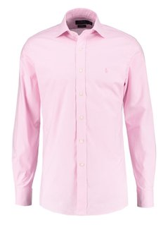 Polo Ralph Lauren SLIM FIT Koszula pink