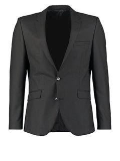 Selected Homme SHDONE Marynarka garniturowa black blazer
