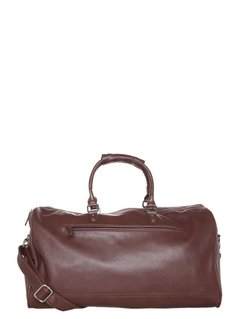Pier One Torba weekendowa brown