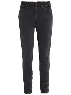 Levi's® ORANGE TAB 721 VINTAGE HIGH RISE SKINNY Jeans Skinny Fit black widow