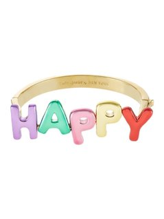 kate spade new york HAPPY Bransoletka multicolor