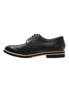 Ted Baker ARCHERR 2 Oksfordki black