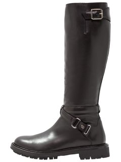Belstaff TALL RIDERS Kozaki black