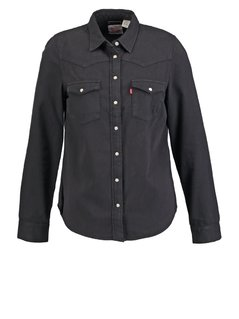 Levi's® CLASSIC FIT Koszula black ink