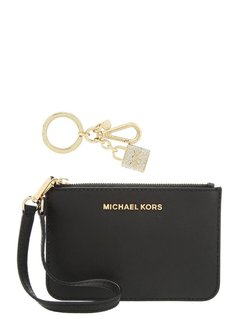 MICHAEL Michael Kors SET Portfel black