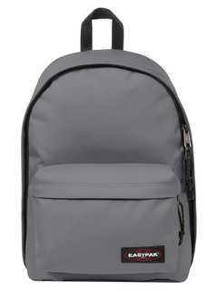 Eastpak OUT OF OFFICE Plecak woven grey