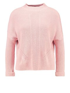Topshop TRAVELLING Sweter pink