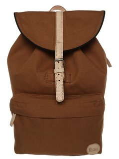 Enter DAY HIKER  Plecak caramel brown/black base