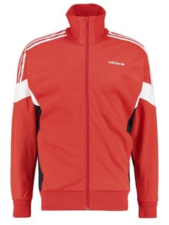 adidas Originals Kurtka sportowa red