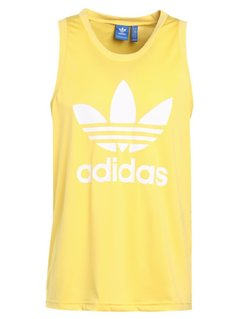 adidas Originals TREFOIL  Top spryel