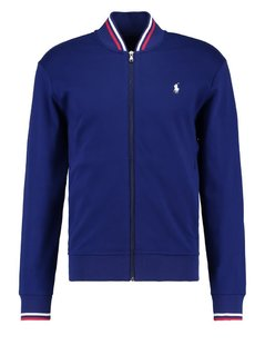 Polo Ralph Lauren Kurtka Bomber fall royal