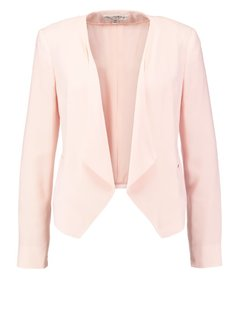 Miss Selfridge WATERFALL Żakiet pink