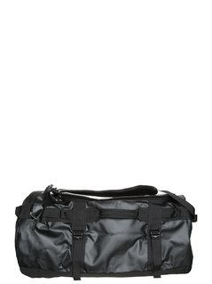The North Face BASE CAMP DUFFEL M Torba podróżna tnf black