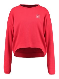 Nike Performance BASELINE Bluza action red