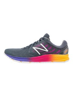 New Balance VAZEE PACE V2 Obuwie do biegania treningowe black/orange